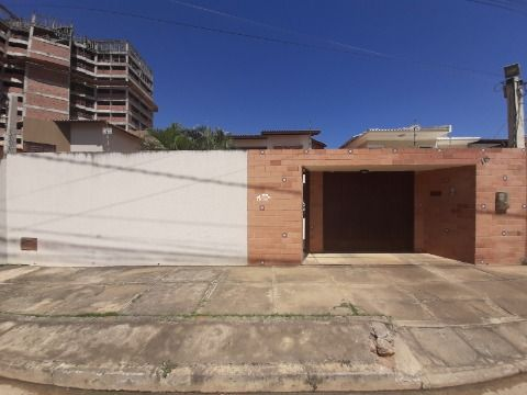Rua Waldiberto Leal, nº118, Jardim Candeias