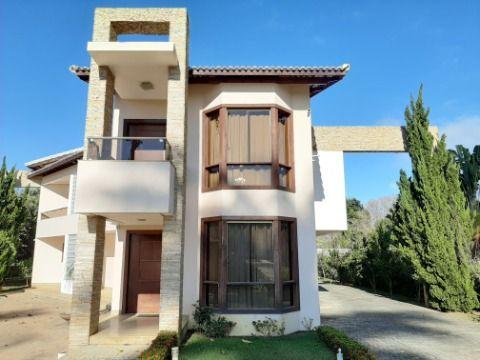 Condomínio Vila dos Pinheiros, Casa 06, Alto da Boa Vista