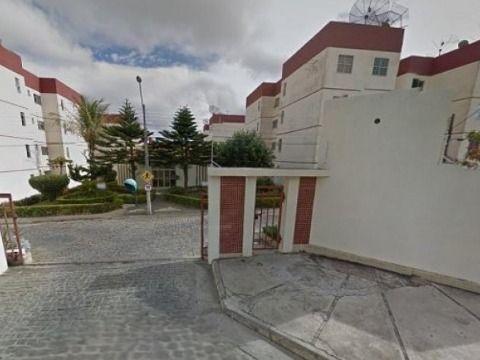 Edf. Residencial Alameda das Acácias, BL B, Aptº202, Candeias
