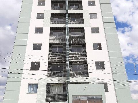 Cond. Residencial Maria Farias, Aptº903, Candeias
