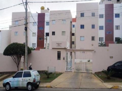 Condomínio Ibéria, Edf. Espanha, Aptº304