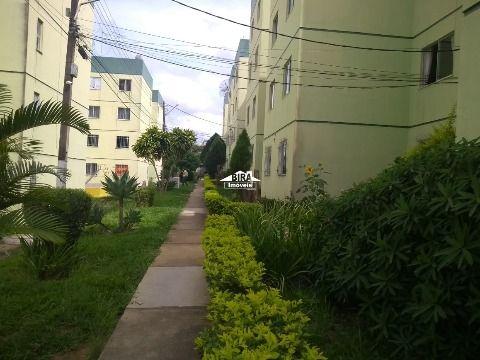 Av. Brasil, N °1200 , Condomínio Alameda das Flores, Apt.101 -Candeias