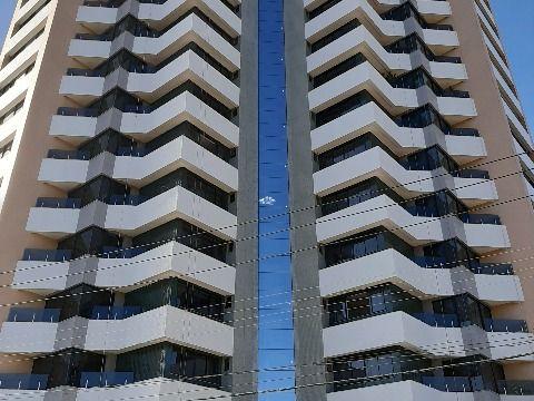 Residencial Tarsila do Amaral, Apt.801 - Alto da Boa Vista
