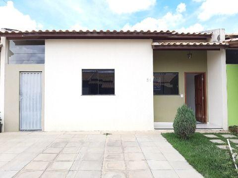Rua Guimarães Rosa, n.1040, Casa nº51 Residencial Vivendas Costa Azul -Boa Vista