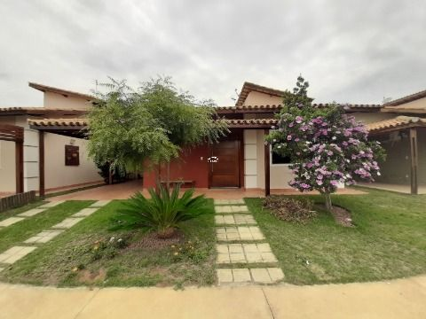 Condomínio Cidade Jardim  Casa nº 69 - Boa Vista