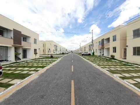 Av. Larissa Cavalcante, S/N, bloco 40, apartamento nº003, vaga de garagem nº489-Boa Vista