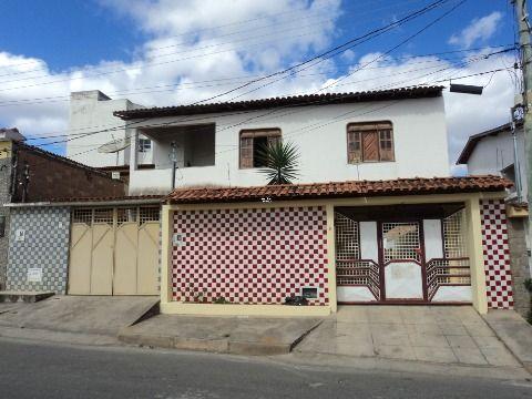 Rua C, Quadra B, N 11 -Petropolis