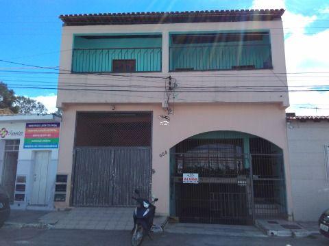 Av. Santa Marta, N° 388, Apt. B (1º andar), Sumaré