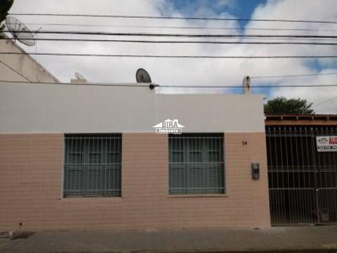 Rua Leonidio de Oliveira, Recreio - N° 74