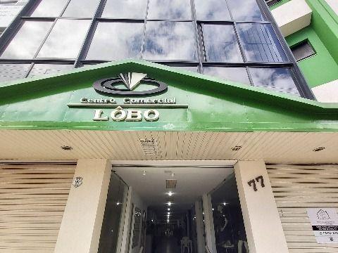 Centro Comercial Lôbo - Sala nº205