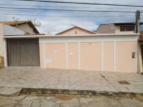 Rua 3, Casa 29, Urbis I, Candeias  Imóvel amplo em ótima localização.