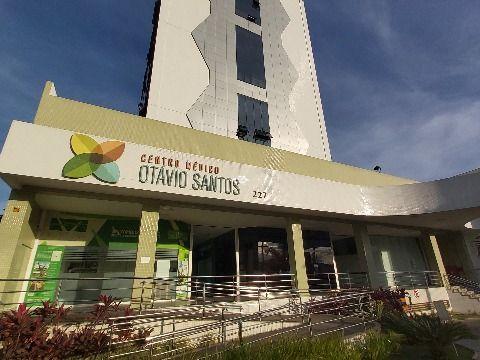 Centro Médico Otávio Santos, Lojas, Recreio