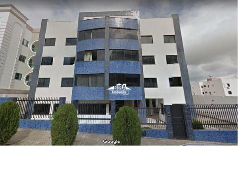 Edf. Rembrant - Rua Claudionor de Oliveira, nº130, Aptº103