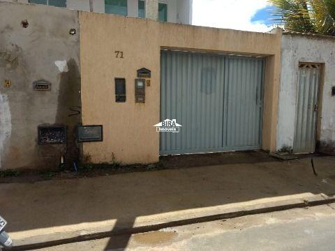 Boa vista-Loteamento Vila América-Rua Simon Bolivar – nº71-Térreo