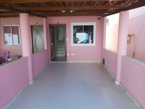 Cond. Vila Grécia, Bloco 05, casa 01 – Boa Vista.