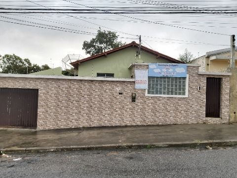 Rua Dois de Janeiro, N° 253 - Alto Maron.