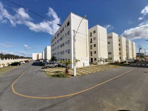 Cond. Parque Vitória Boulevard, Bloco 04, Apt° 303 – Candeias.