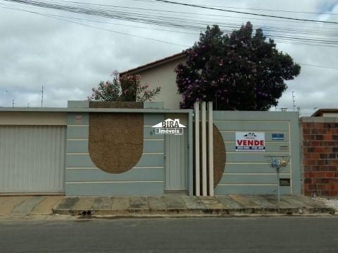 Rua A, nº01, Morada dos Bem-ti-Vis, Boa Vista