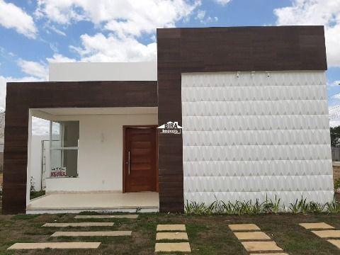 Cond. Horto Premier, Rua Épsilon, Quadra F, Casa 119 - Primavera.