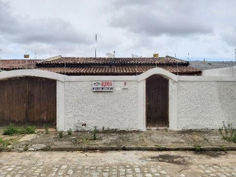 Rua 01, Casa 08 - Inocoop I/ Candeias.