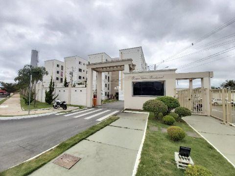 Cond. Parque Vitória Boulevard, Bloco 23, Aptº501 – Candeias.