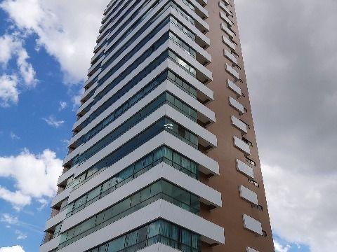 Condomínio Bosque dos Pinheiros, Torre Mansão José Marinho de Andrade, 1° Torre, 15° andar - Alto da Boa Vista.