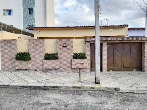 Rua Mário Batista, nº63, Recreio