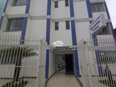 Edf. Manoelito Freitas, Sala 205, Centro