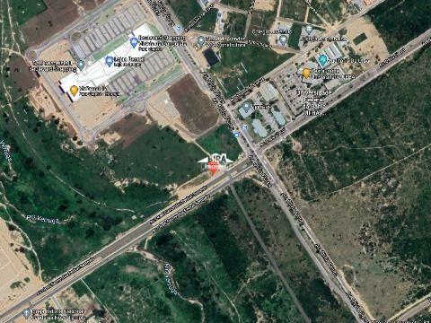 Av. Perimetral, Lotes 02 e 03, Candeias