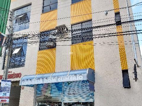 Galeria Dom Climério, Loja 03, Centro