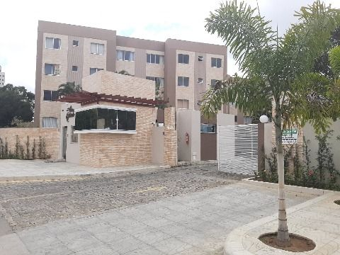 Residencial Ouro Verde, Bloco D, Aptº201, Candeias