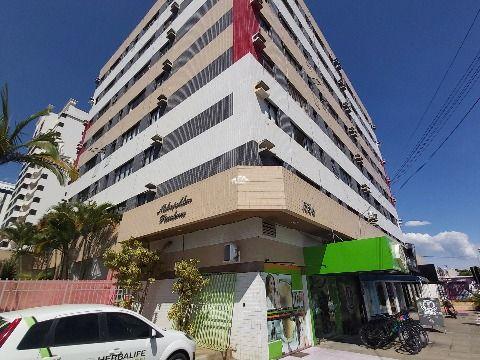 Edf. Metropolitan, Aptº507, Candeias
