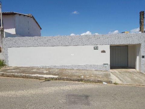 Rua Antônio Dantas, nº1162, Santa Cecília