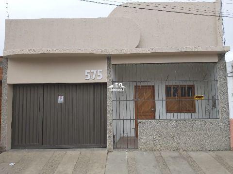 Rua Eduardo Daltro, nº575, Alto Maron