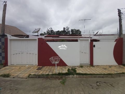 Rua G, Casa 14, Inocoop II / Candeias