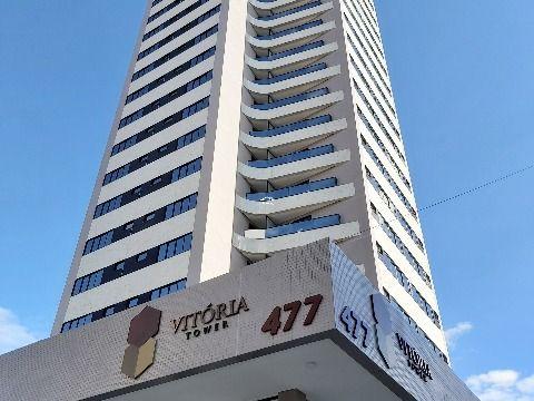 Vitória Tower (com sacada)