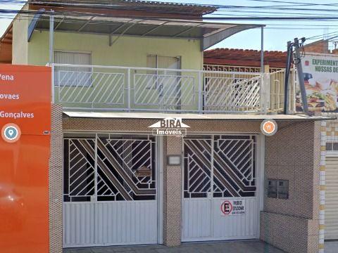 Av. Frei Benjamim, nº2159, Brasil