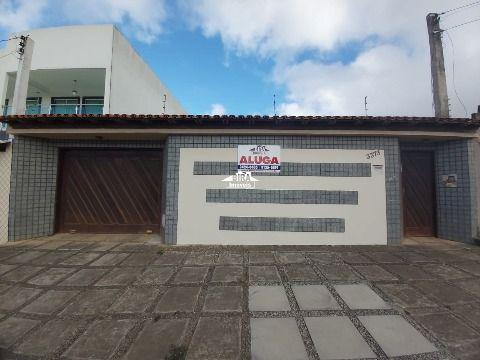 Av. Paramirim, nº3373, Ibirapuera