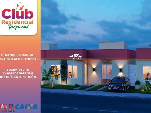 Club Residencial Tropical
