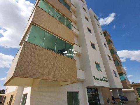 Residencial Morada das Umburanas, Aptº102, Candeias