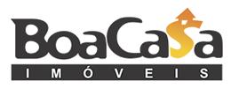 Boa Casa Imóveis  Logo