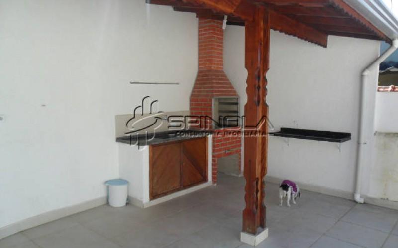 Casa 3 dormitórios no Jardim Real em Praia Grande