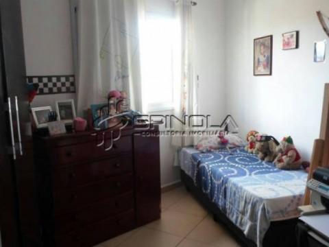 Sobrado de 2 dormitórios na Vila Tupi - Praia Grande