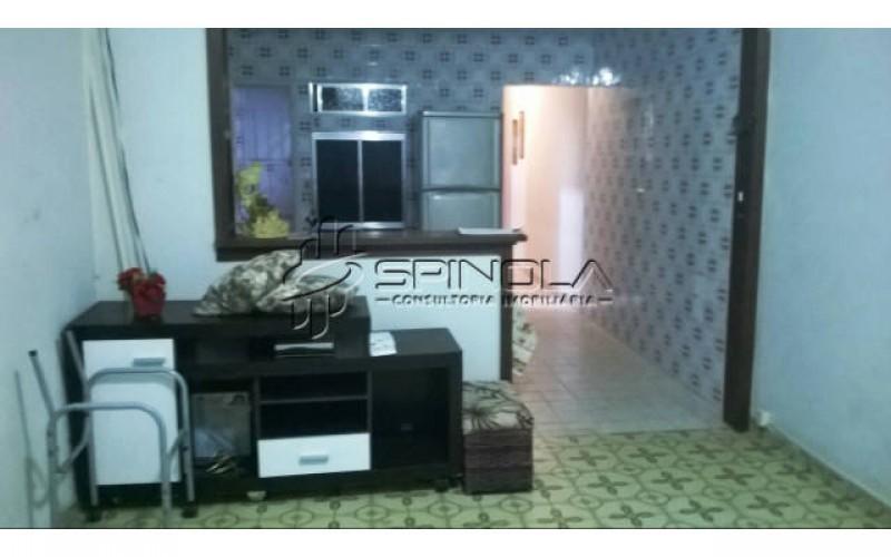 Casa à venda de 2 dormitórios no Jardim Real - Praia Grande