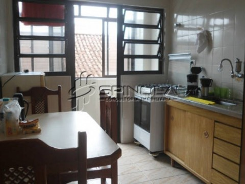 Apartamento à venda de 2 dormitórios no Jardim Imperador - Praia Grande