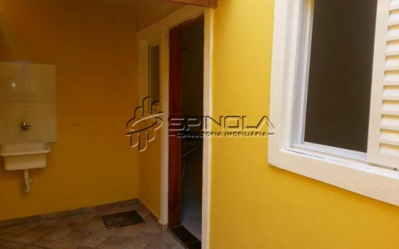 Casa em Condomínio em Praia Grande de 1 dormitório - Jardim Melvi