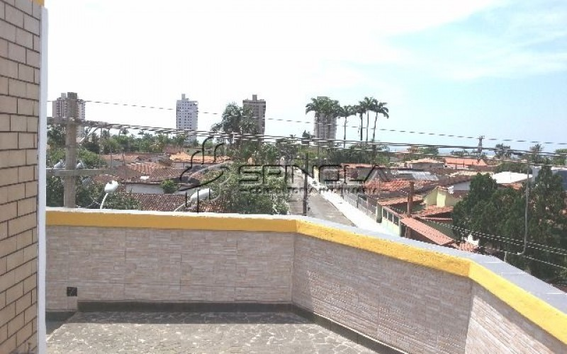 Apartamento duplex 3 dormitórios no Balneário Flórida - Praia Grande