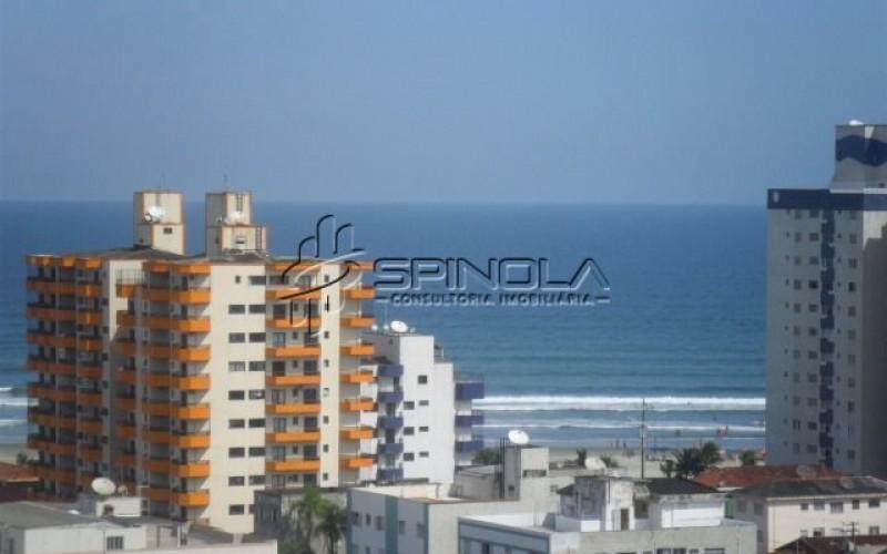 Apartamento à venda com 2 suítes na Cidade Ocian - Praia Grande