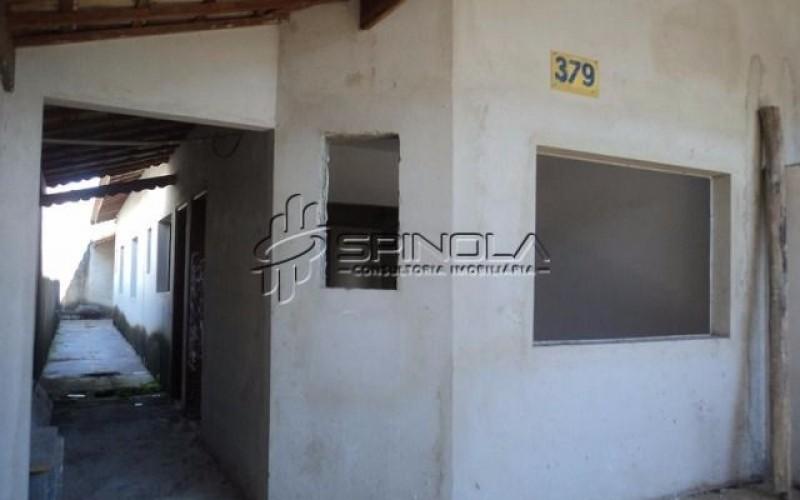 Casa 2 dormitórios sendo 1 suite - Jardim Real, Praia Grande