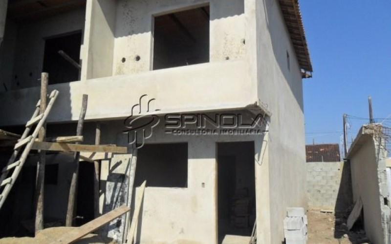 Lindo Sobrados de condomínio 2 dormitórios -Vila caiçara